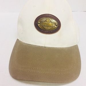 Warner Bros STAGE 16 Las Vegas Nevada CAP Hat